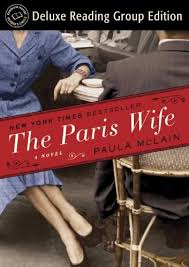 The Paris Wife by Paula McLainin