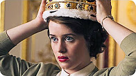 The Crown, Netflix Series