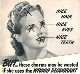 advertising in the 1920's