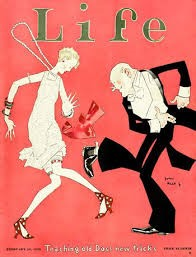 flapper couple time magazine