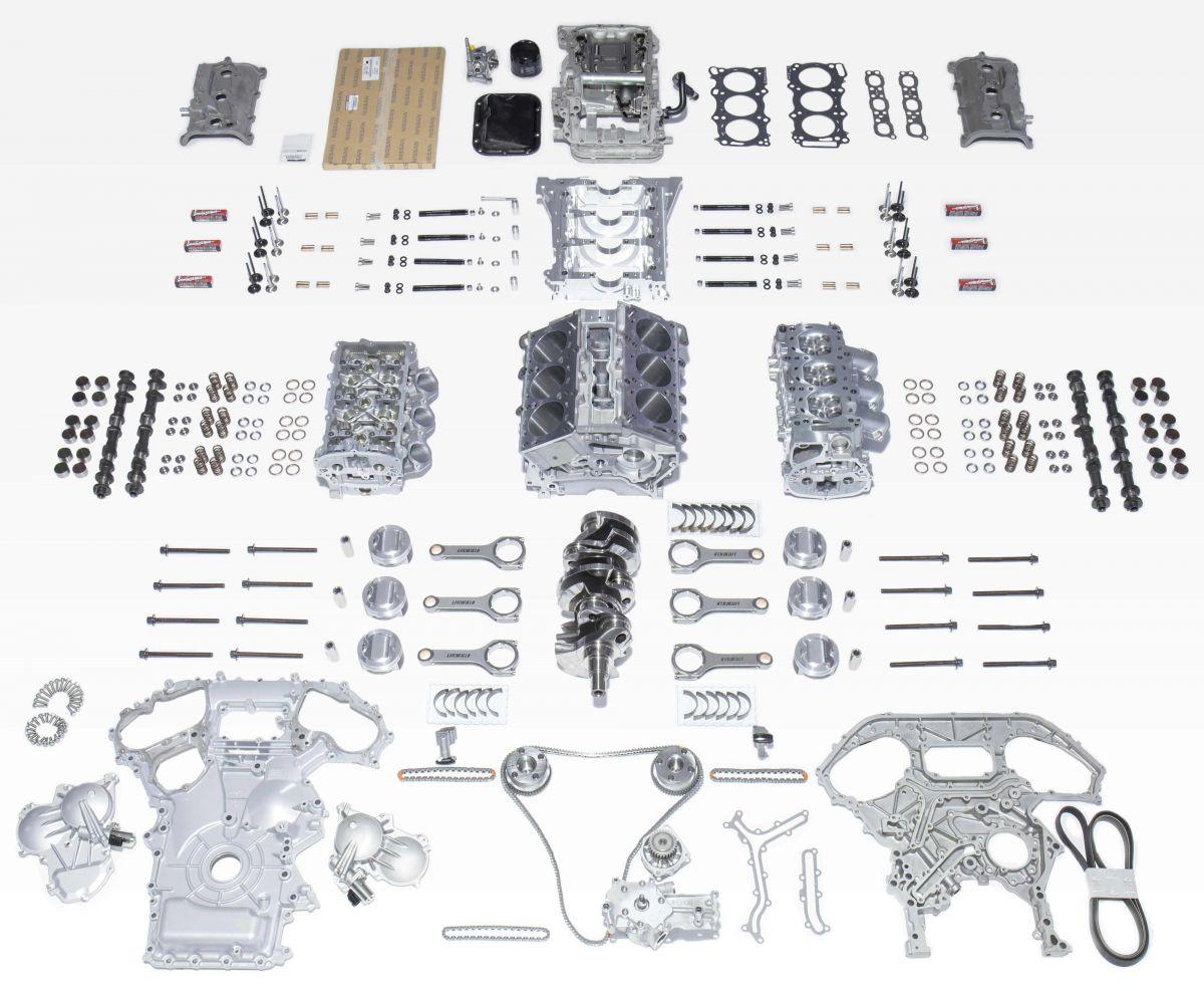 Ford Toploader Diagram