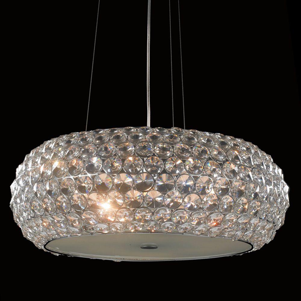 Large Outdoor Pendant Light