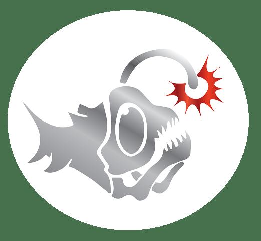 litefisk Logo