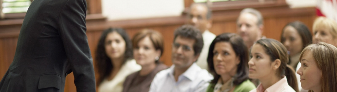 4 Important Questions to ask a Mock Jury