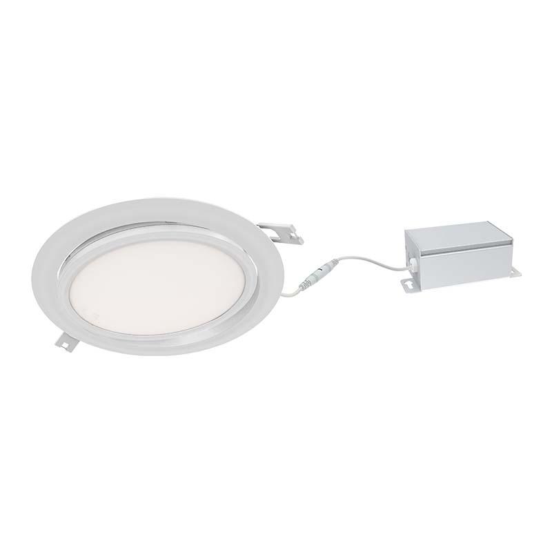 Gimbal Slim Panel Light