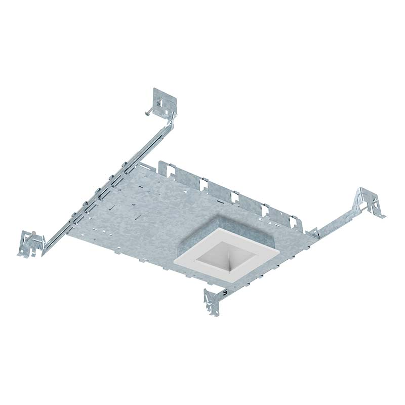 LED New Construction Dome Light