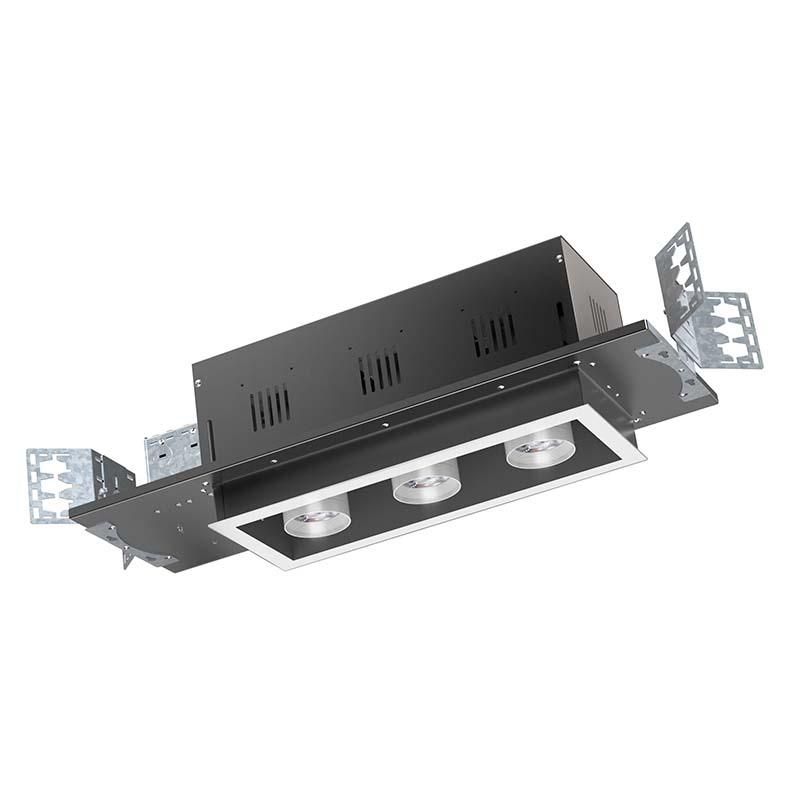 3 Lamp Downlight