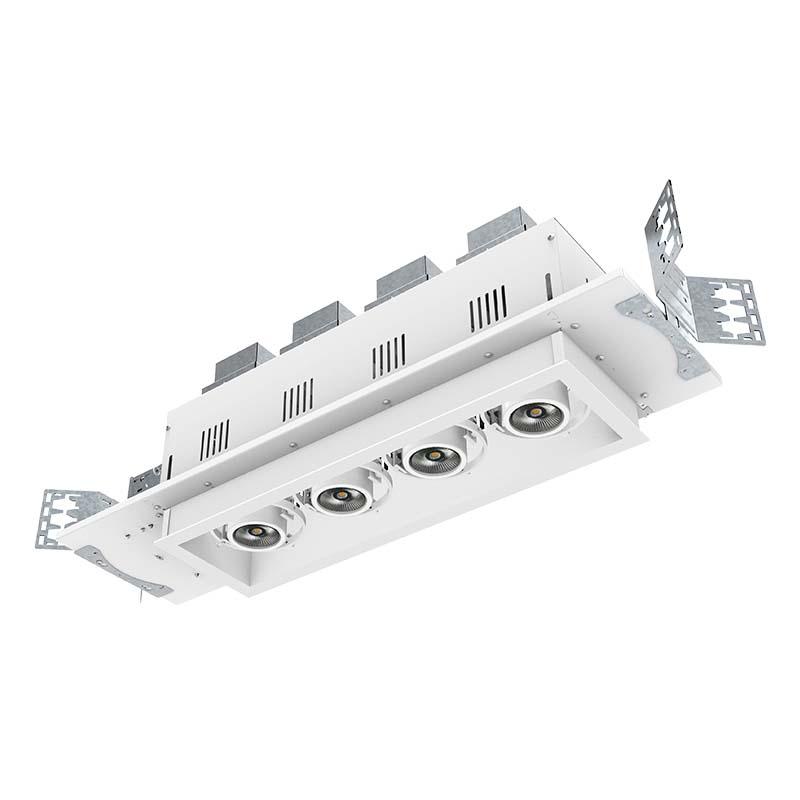 LED Multiple Downlight