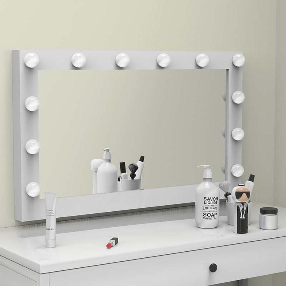 hollywood vanity mirror canada