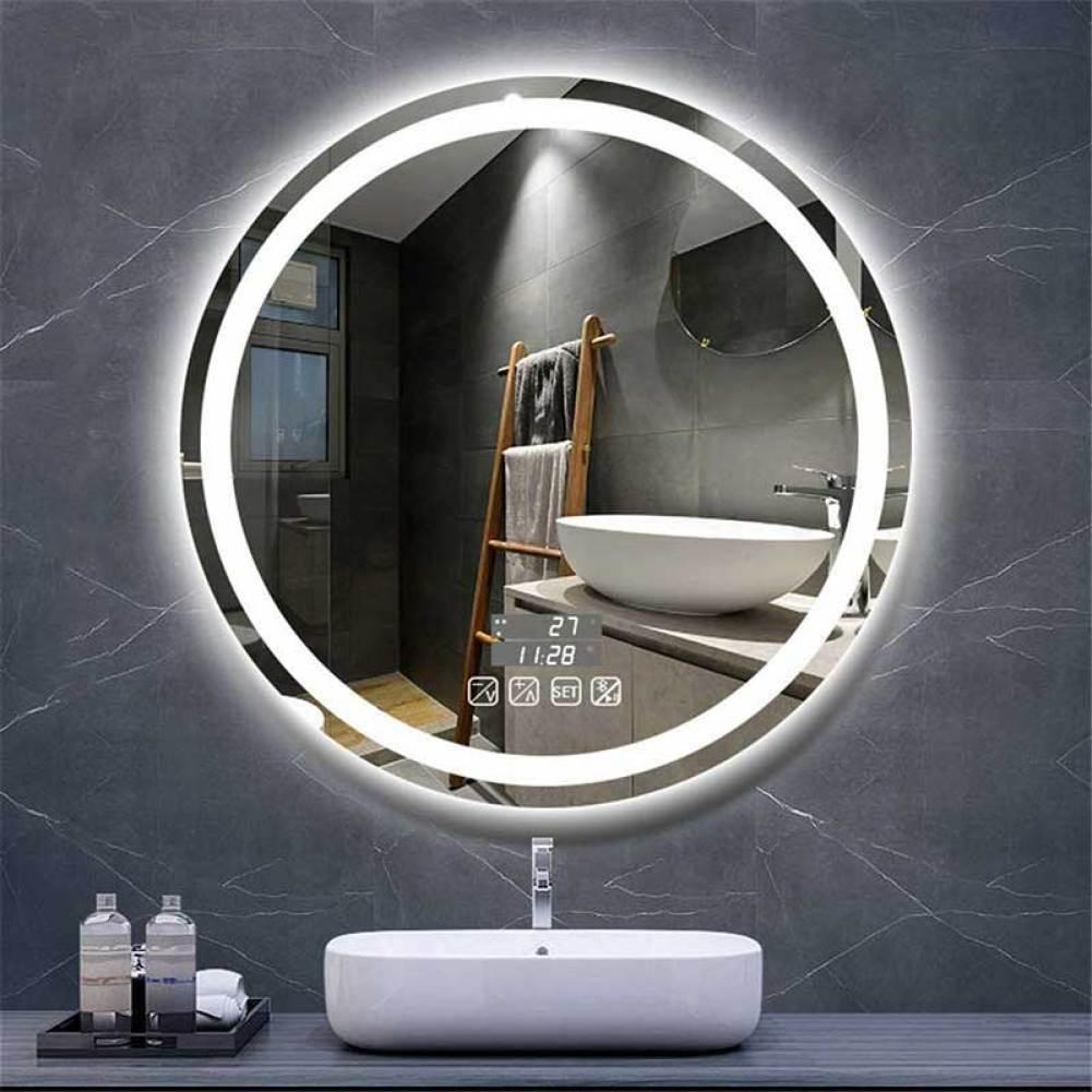 Liteharbor Smart LED Illuminated Bathroom Mirrors for your bathroom