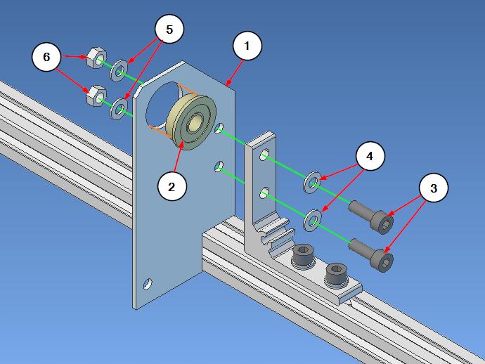 Frame step11