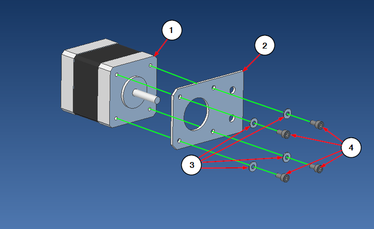 Frame step9