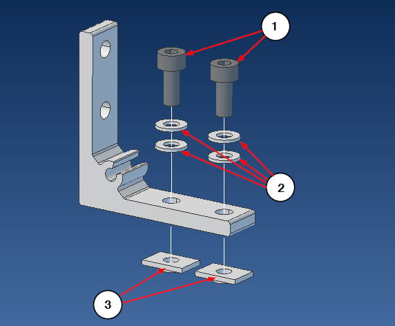 bracet step1