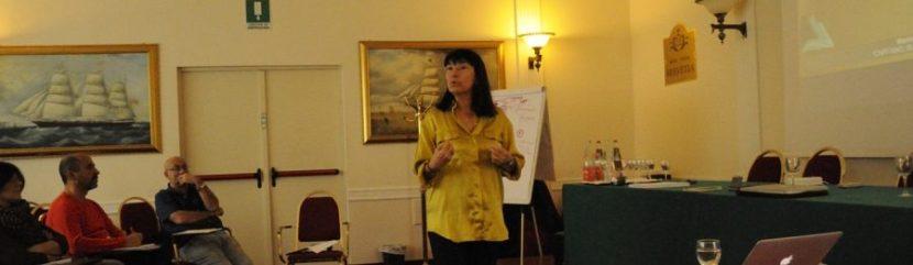 Marinella De Simone - Complexity Literacy Meeting