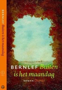 Omslag Buiten is het maandag - J. Bernlef