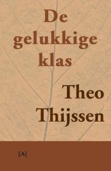 Omslag De gelukkige klas - Theo Thijssen