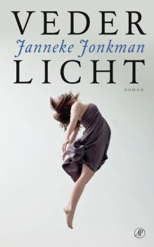 Omslag Vederlicht - Janneke Jonkman