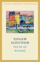 Omslag Een lot uit de loterij  - Sjolem Aleichem