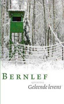 Omslag Geleende levens - Bernlef