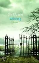 Omslag Wildzang - Gijs Ijlander