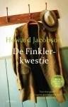 Omslag De Finklerkwestie - Howard Jacobson