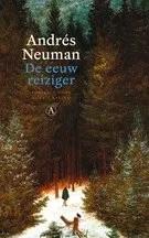 Omslag De eeuwreiziger  -  Andrés Neuman