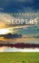 Omslag Slopers - Stijn van der Loo