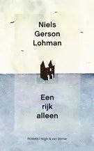 Omslag Een rijk alleen - Niels Gerson Lohman