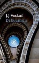 Omslag De buurman - J.J. Voskuil