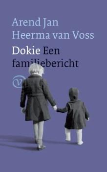 Omslag Dokie  -  Arend Jan Heerma van Voss