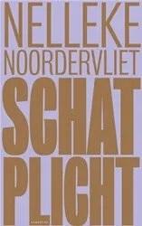Omslag Schatplicht - Nelleke Noordervliet