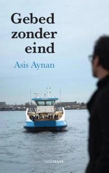 Omslag Gebed zonder eind - Asis Aynan