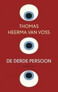 Omslag De derde persoon - Thomas Heerma van Voss
