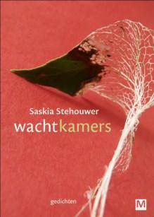 Omslag Wachtkamers  -  Saskia Stehouwer