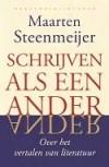 Steenmeijer - Schrijven als een ander JPG voor website
