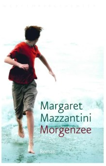 Omslag Morgenzee  -  Margaret Mazzantini