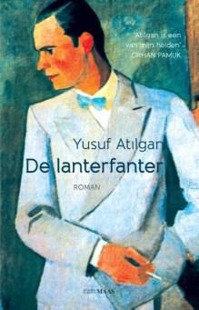 Omslag De lanterfanter - Yusuf Atilgan