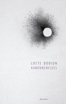 Omslag Kanonnenvlees - Lotte Dodion
