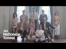 Omslag The Little Foxes - Het Nationale Toneel