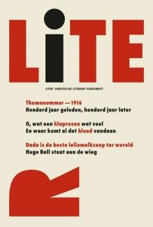 Omslag Liter - Honderd jaar geleden, honderd jaar later - Onder redactie van: Menno van de Beek, Len Borgdorff, Joyce Rondaij e.a.