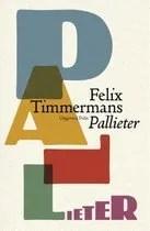 Omslag Pallieter - Felix Timmermans