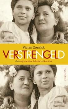 Omslag Verstrengeld - Vivian Gornick
