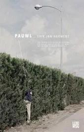 Omslag Pauwl - Erik Jan Harmens