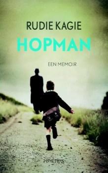 Omslag Hopman - Rudie Kagie
