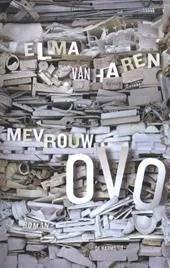 Omslag Mevrouw OVO - Elma van Haren