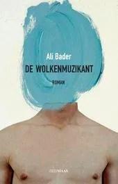 Omslag De wolkenmuzikant - Ali Bader