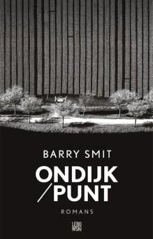 Omslag Ondijk/Punt - Barry Smit
