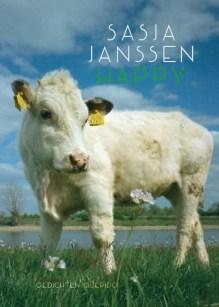 Omslag Happy - Sasja Janssen