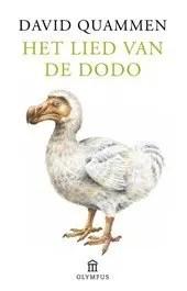 Omslag Het lied van de dodo - David Quammen