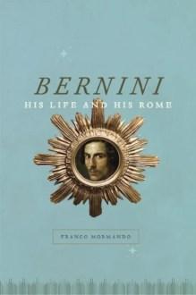 Omslag Bernini - Franco Mormando